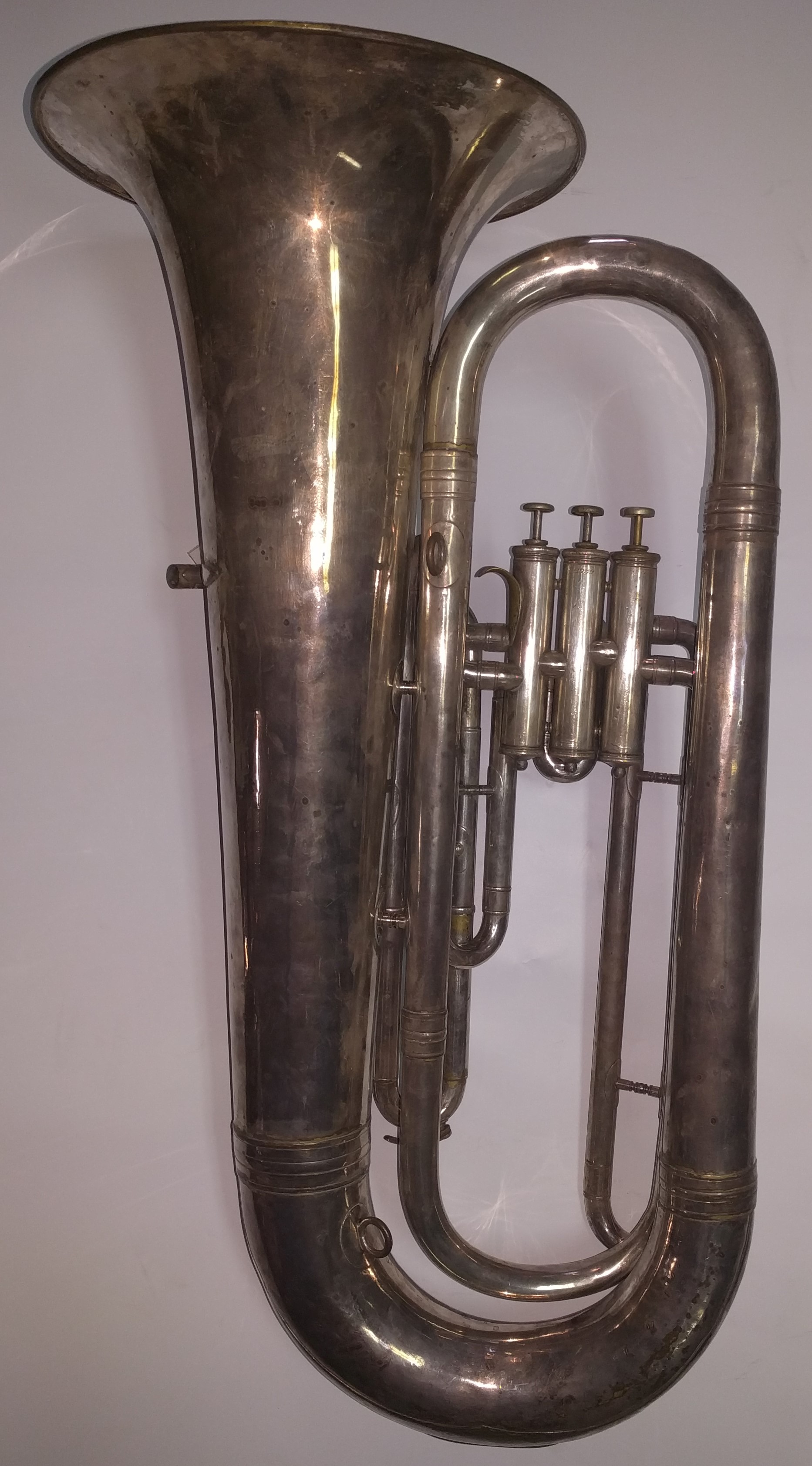 a history of the euphonium a musical instrument Euphonium fanfare in montreal, close-up of an euphonium euphonium the musical instrument classical wind musical instrument baritone euphonium isolated on.